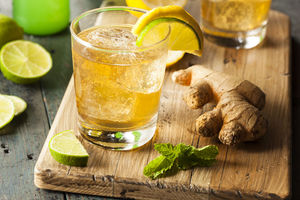 Ginger Beer
