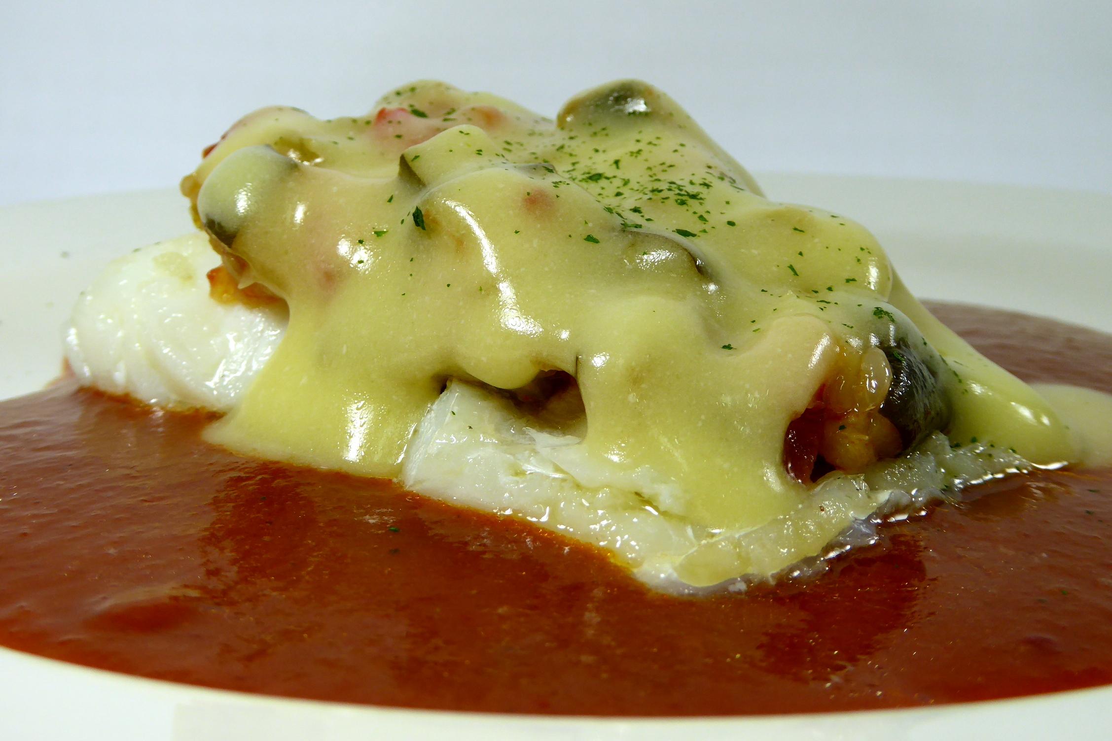Ajo - Gastronomía Vasca: Escuela de Hostelería Leioa