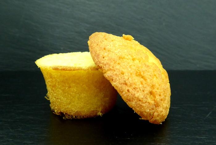 Bizcocho cuatro cuartos - Gastronomía Vasca: Escuela de Hostelería Leioa