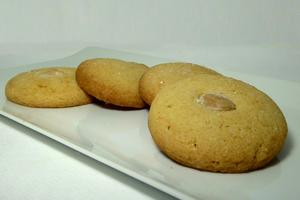 Perrunillas – Cookies from Extremadura