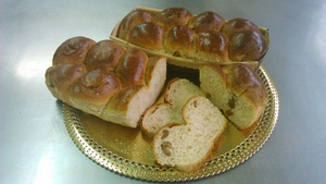 Figs bread