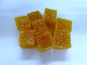 Niza fruit candies