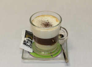 Catalan Coffee